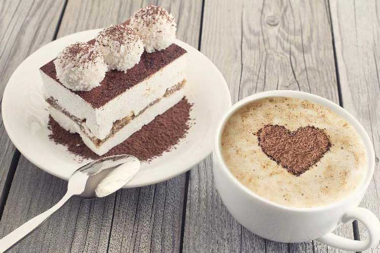 Coffee and Dessert Pairings 3
