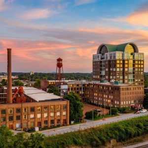 Downtown High Point - things to do in high point nc
