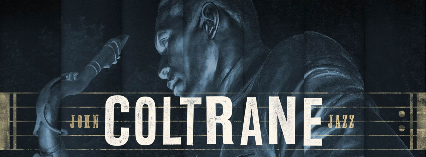 John Coltrane - Labor Day things to do in High Point NC