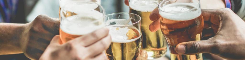 draft beer in High Point, North Carolina