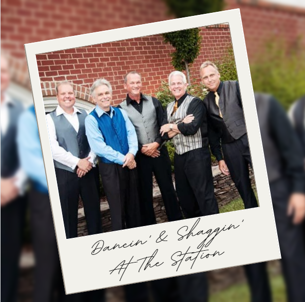 The special occasions Band- things to do in high point nc