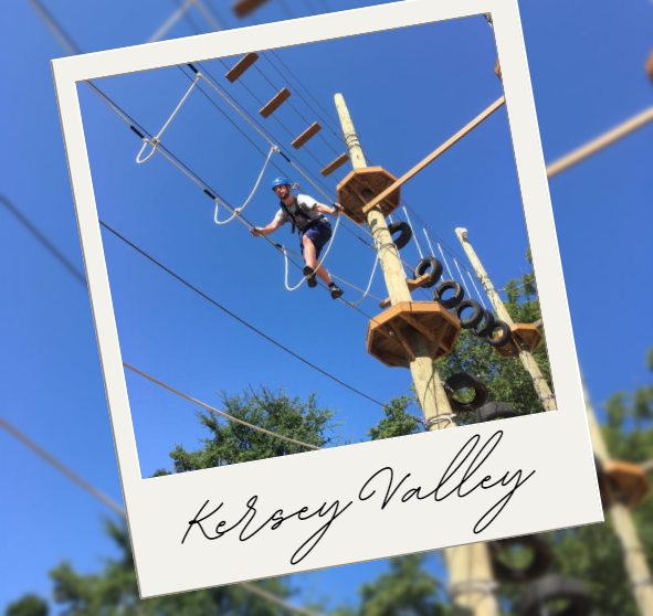 Kersey Valley- things to do in high point nc