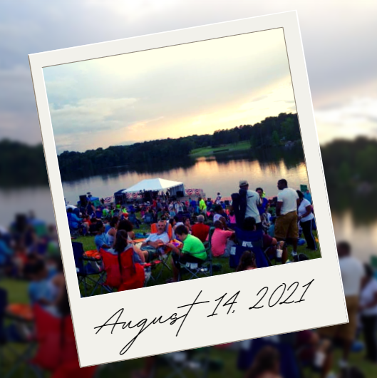 events in high point nc on august 14th 2021