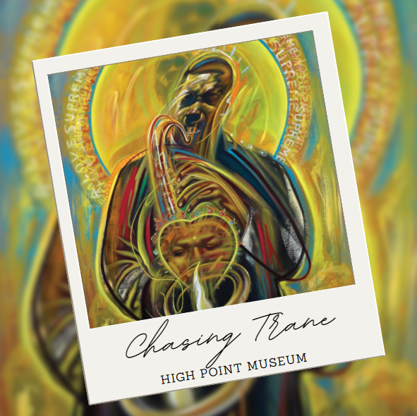 Chasing Trane - things to do in high point nc
