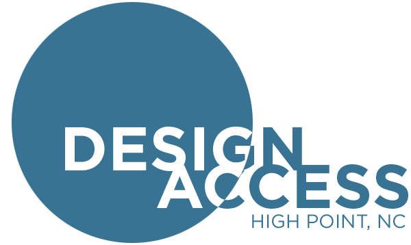 design access logo